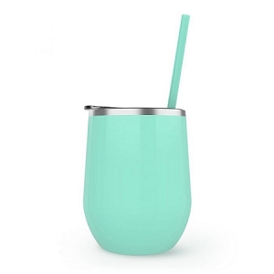 Bev Steel Tumbler - Mint