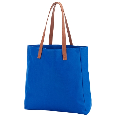 Tailgate Tote - Royal Blue