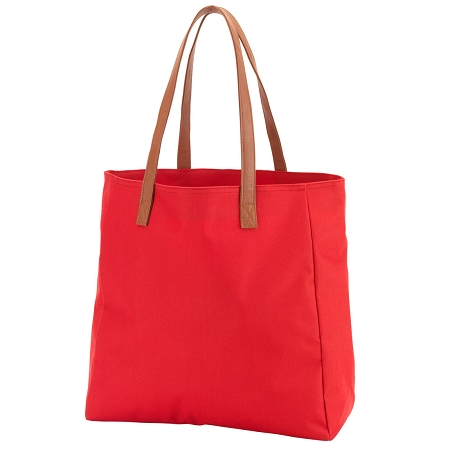 Tailgate Tote - Red
