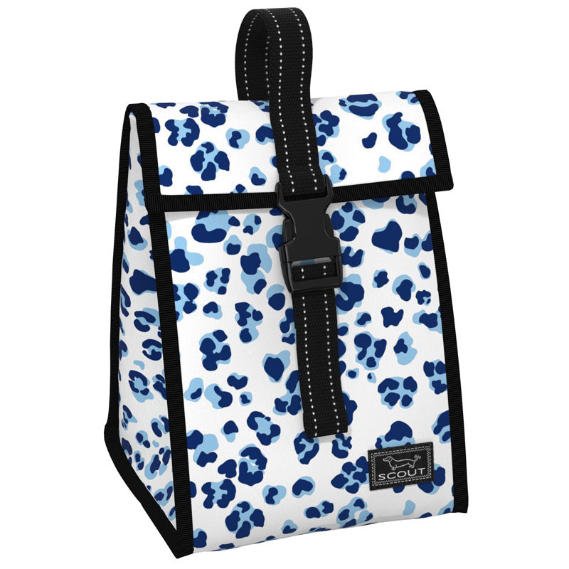 SCOUT Doggie Bag - Kitty Cent
