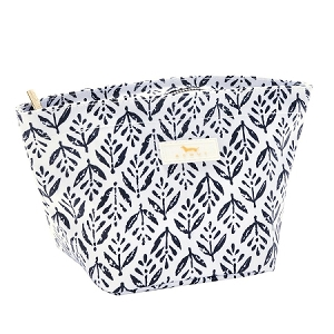 SCOUT-Crown Jewels make up bag- Ivy