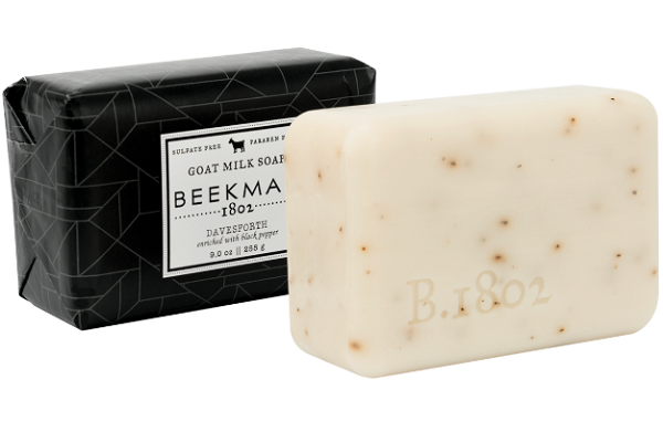 Beekman 1802 Davesforth 9.0 oz Bar Soap
