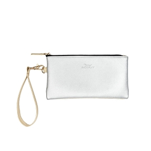 SCOUT Kate wristlet metallic