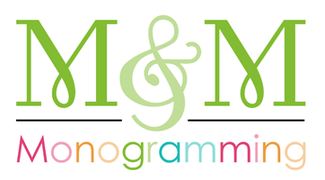 Image result for monogramming