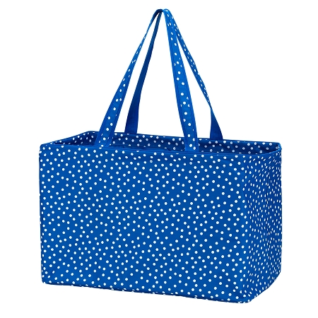 Monogrammed Ultimate Tote - Royal Blue