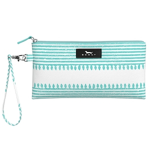 SCOUT Kate wristlet- Can You Belize