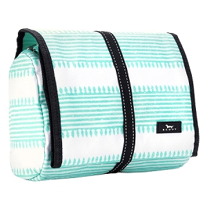 SCOUT- Beauty Burrito make up bag- Can You Belize