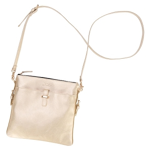 SCOUT Taylor purse- Gold