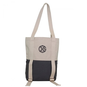 Yoga Mat Tote Bag - Gray
