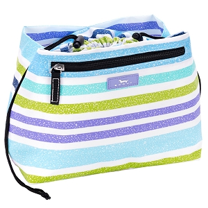 Scout Glam Squad Makeup Bag - Bluehemian Rhapsody