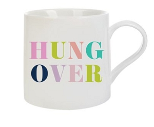 Hungover 20oz Coffee Mug