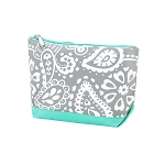 Monogrammed Cosmetic - Parker Paisley