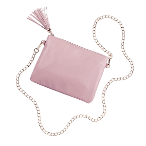 Kendall Purse - Blush
