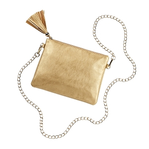 Kendall Purse - Gold