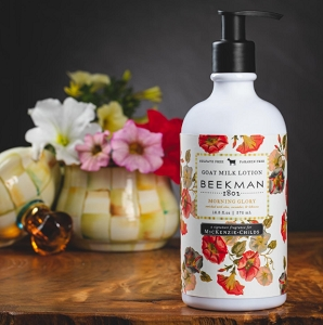 Beekman Morning Glory Lotion