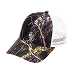 Monogrammed Trucker Hat - Woods