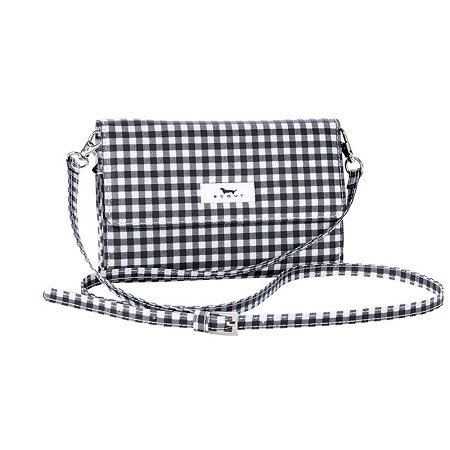 Scout Decker Crossbody Bag - David Checkham