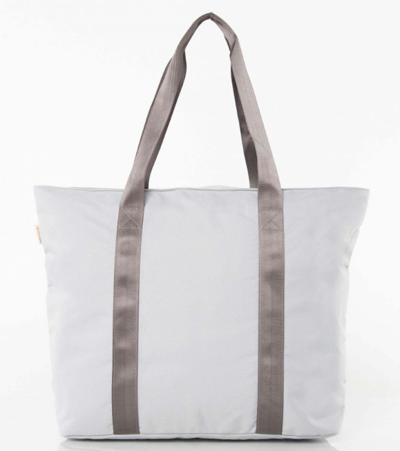 Motion Tote - Gray