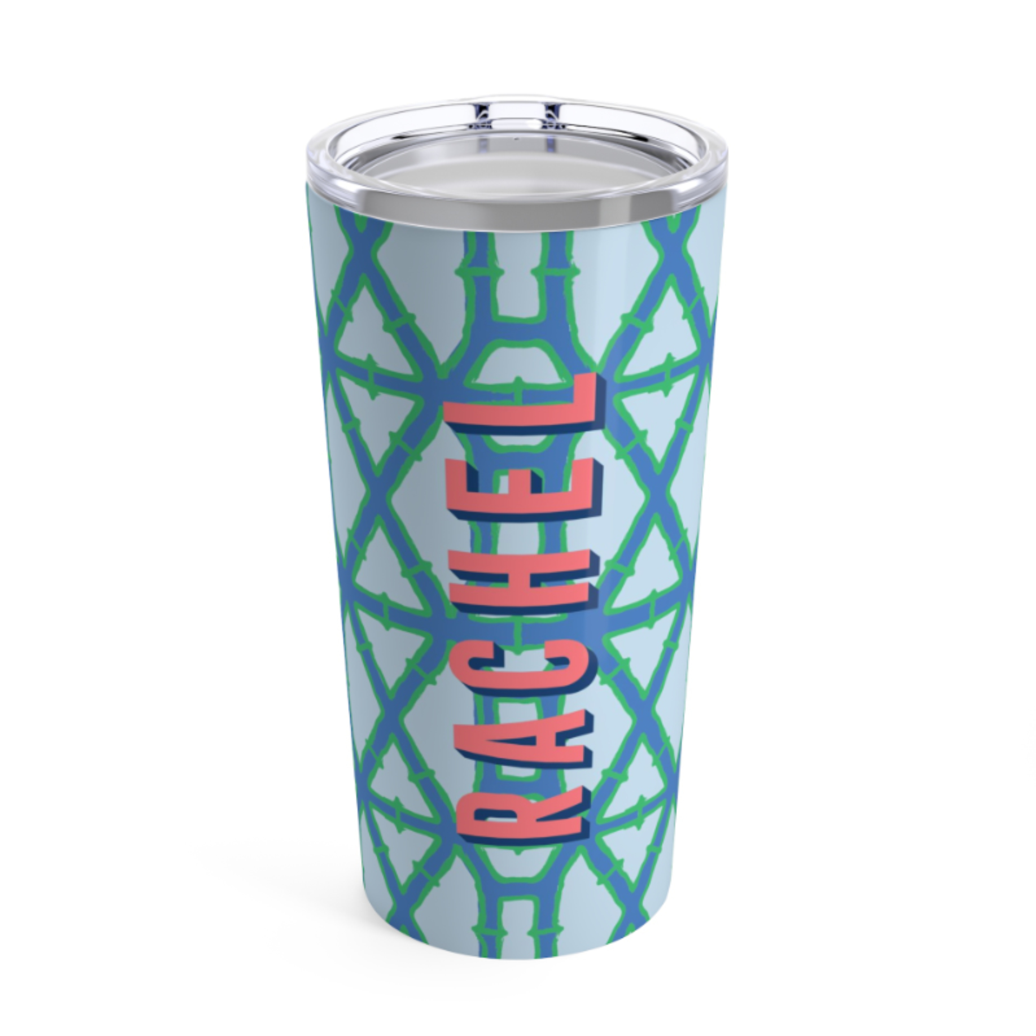 Bamboo Tumbler (More options available!)