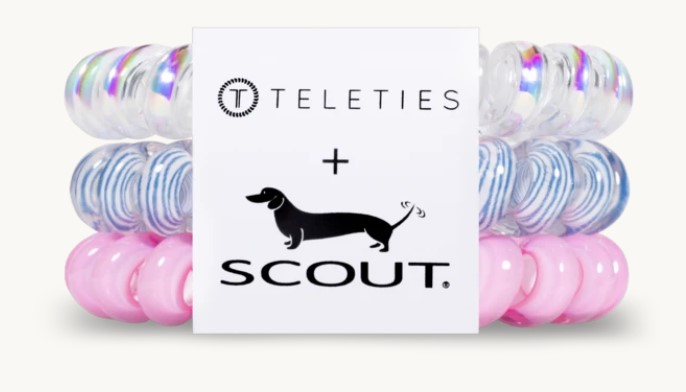 SCOUT Teleties - Call Me Wavy (Large)