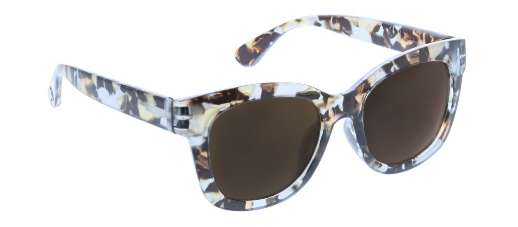Peepers Sunglass Readers - Center Stage - Blue Quartz