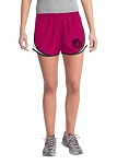Monogrammed Running Shorts - 6 Colors Available