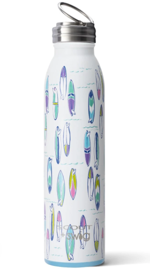 Monogrammed SCOUT Swig Water Bottle (More Patterns Available!)