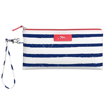 SCOUT Kate wristlet- Ship Shape