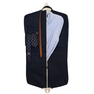 Garment Bag - 4 Colors Available