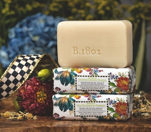 Beekman 1802 Flower Market Bar Soap