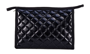 SCOUT - Audrey (Quilted Black)