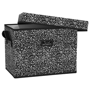 Scout Rump Roost - Medium Storage Bin - Veronica