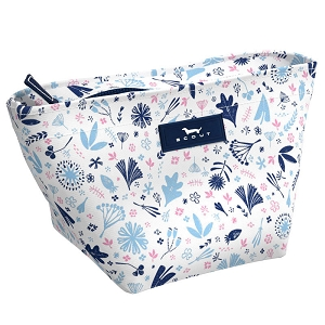 SCOUT Crown Jewels Make-Up Bag - Botany Spears