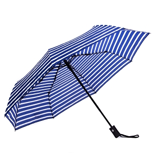 Scout High and Dry Umbrella - Nantucket Navy
