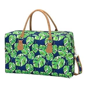 Monogrammed Travel Bag - Lola
