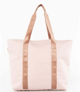 Motion Tote - Blush