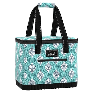 SCOUT The Stiff One Cooler Bag - Mosaic Ain't So