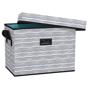Scout Rump Roost - Medium Storage Bin - Call Me Wavy