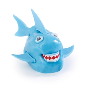 Melting Shark Puddy Fun