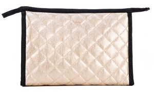 SCOUT - Audrey (Quilted Gold)