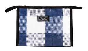 SCOUT - Audrey (Navy Check)