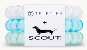 SCOUT Teleties - Barnaby Checkham (Large)