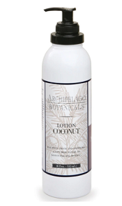 Archipelago Botanicals 18oz Body Lotion - Coconut