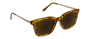 Peepers Sunglass Readers - Endless Summer - Honey Tortoise