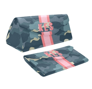 Camo Eyewear Case (More colors available)