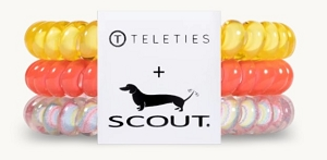 SCOUT Teleties - Good Vibrations (Small)