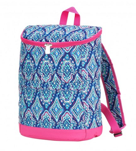 Monogrammed Backpack Cooler - Gypsea