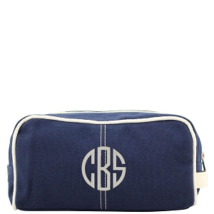 Dopp Kit - 5 Colors Available