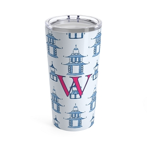 Pagoda Tumbler (More options available!)