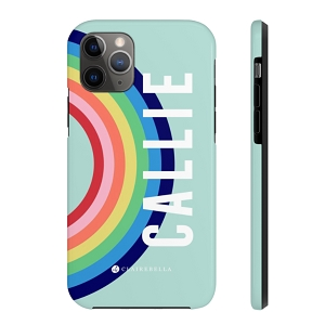 Rainbow iPhone Case (More sizes & colors available)